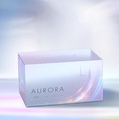 ASHOKO AURORA NMNタブレット 30日分
